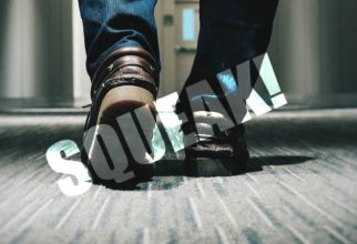 How to Stop Floor Squeak