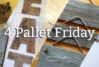 4PF - Random Pallet Projects