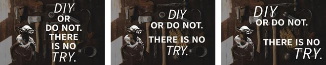 Star Wars wallpaper - Yoda DIY tools desktop
